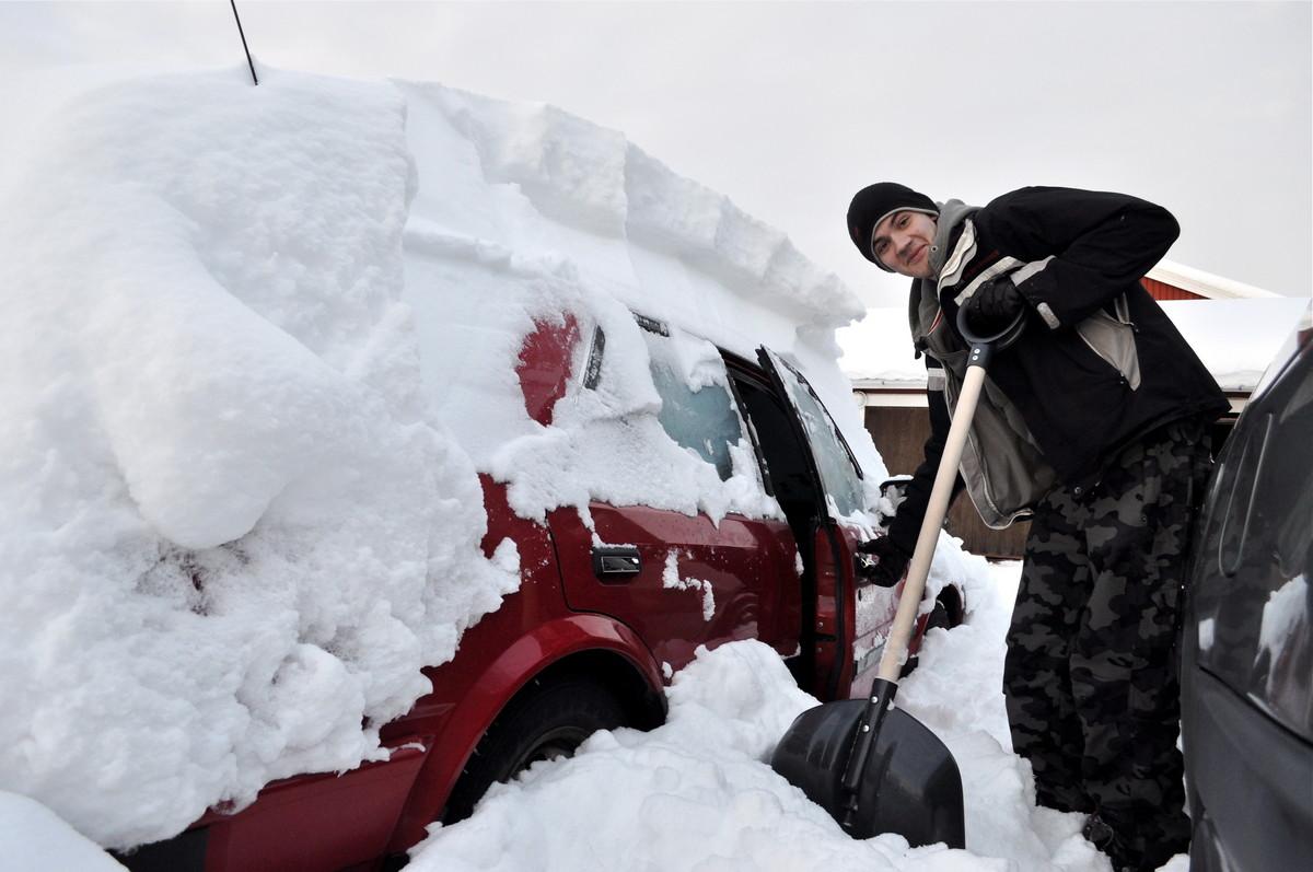 постоянный мужики на машине зима фото анализов, проб механических